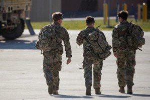 在美軍撤出之後:塔利班與阿富汗的未來局勢