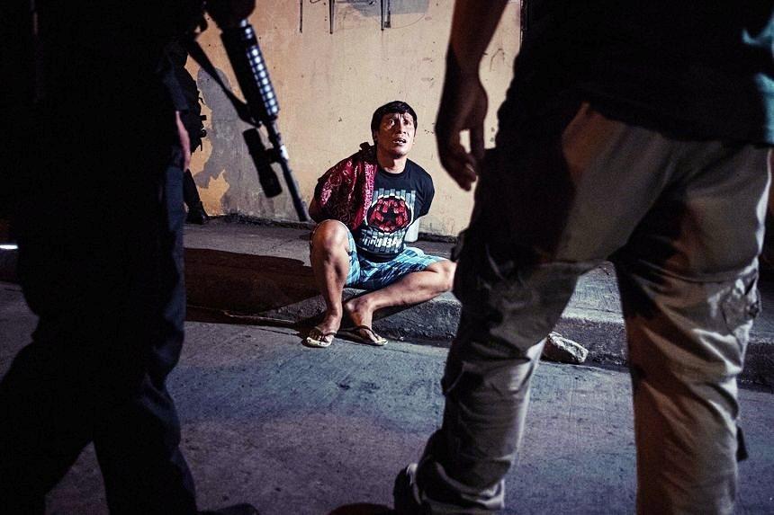 西班牙殖民時期,阿斯旺被類比成撒旦等惡魔的形象。時至今日,毒品戰爭下的警方暴力與...