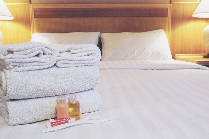 國外一名曾在飯店工作的員工,列出旅客入住時應避免使用的房內4樣物品。 示意圖/ingimage