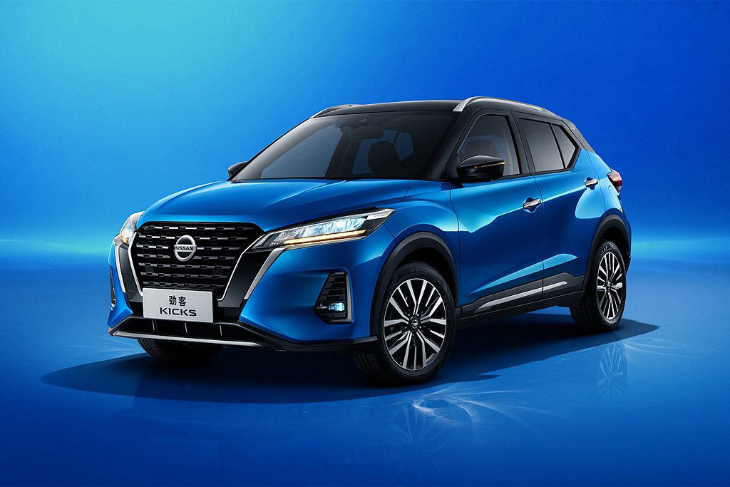 Nissan將在中國推出小改款Kicks,但不會採用日本、泰國市場搭載的e-Po...