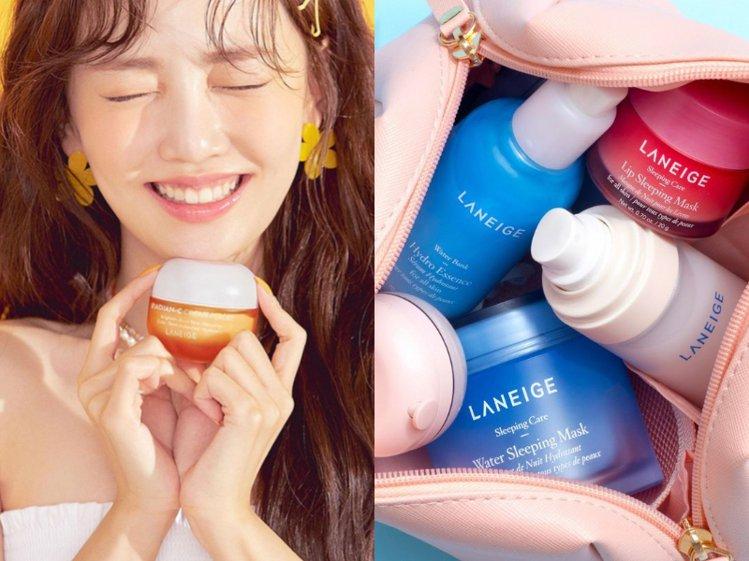 圖/微新聞提供 各種韓國美妝產品早已在不知不覺中深植我們的心。Source:IG...