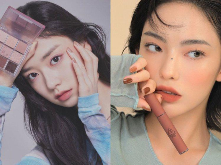 圖/微新聞提供 韓國的彩妝品出口多國,到處可見韓國彩妝保養品攻佔各大商圈、百貨。...