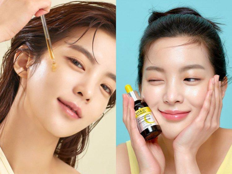 圖/微新聞提供 K-Beauty正影響著保養愛好者的生活,也默默主導著全球的美容...