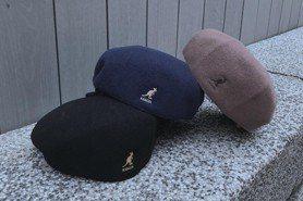 Kangol引進日本限定鐘型帽、貝雷帽,3大帽款亮點、售價、台灣直接買到