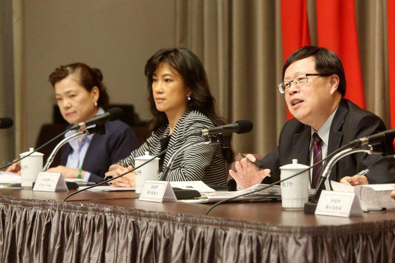 台灣租稅優惠永遠日不落,圖為2019年行政院宣佈產創條例修法,再延長租稅優惠措施十年,且增訂未分配盈餘進行實質投資可以列為減項。圖/本報資料照片