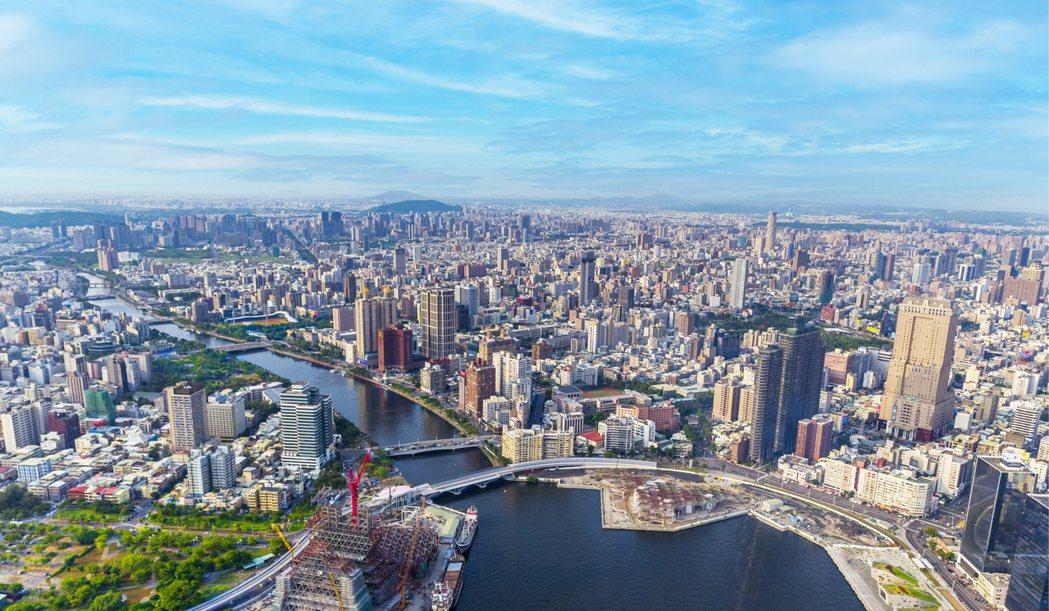受到疫情影響,6月台北市房市交易量減幅36.74%,商辦租金指數上升0.58%。...