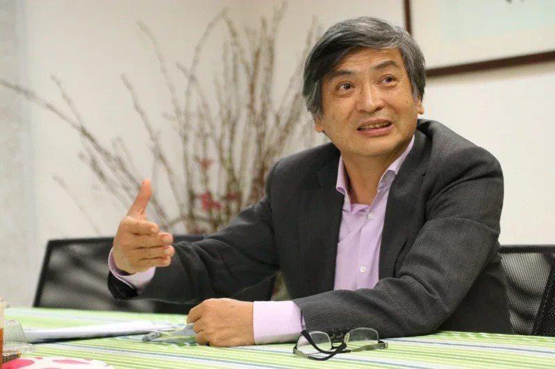 政大校長郭明政宣布不續任,政大明年8月起換人當家。圖/政治大學提供