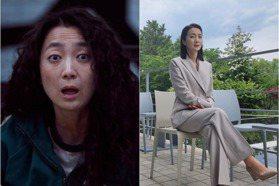 《魷魚遊戲》唯一大尺度場面!演活牆頭草「韓美女」45歲素顏肌會發光 經典神劇裡都有她