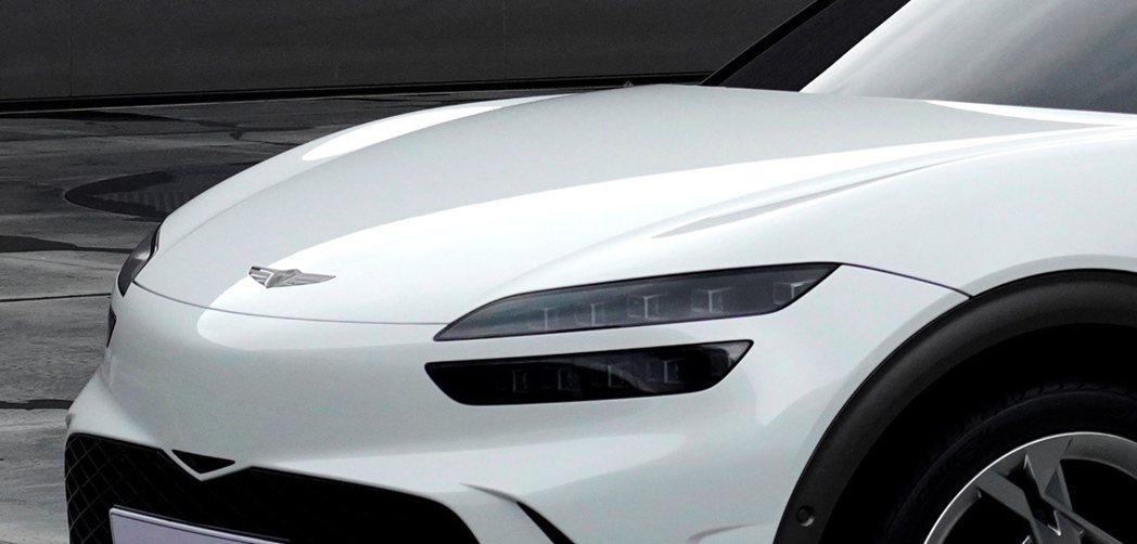 Genesis計畫在2030年前成為100%零排放的純電豪華品牌。 摘自Gene...