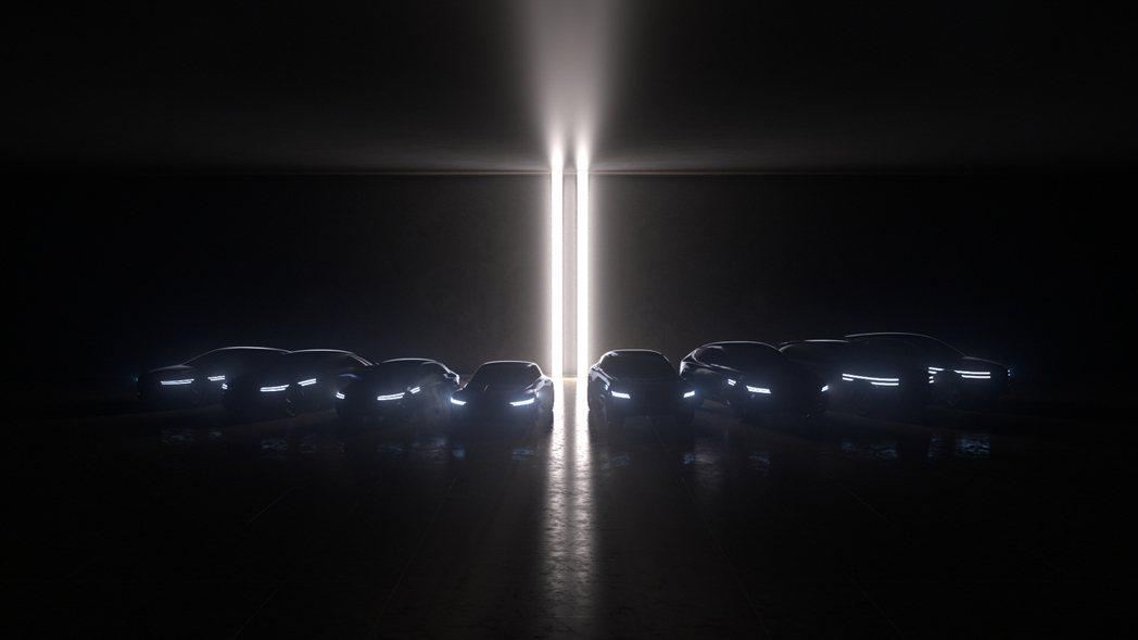 Genesis宣布2030年起轉型純電豪華品牌! 摘自Genesis