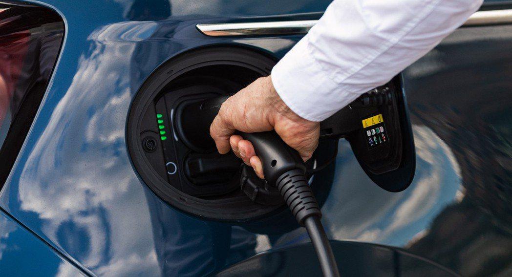 電氣化車款在歐洲銷售表現突飛猛進。 摘自Carscoops.com
