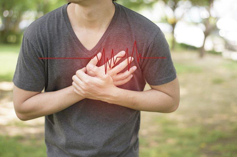 心臟病高居國人十大死因第二位,致死率最高的就是「心臟衰竭」,但大部分國人認知不足...