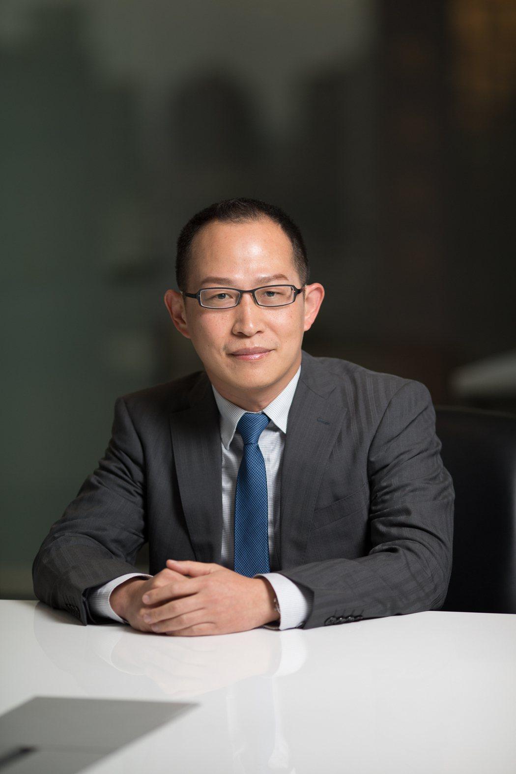勤業眾信聯合會計師事務所財務顧問服務部執行副總經理黃俊榮。勤業眾信/提供