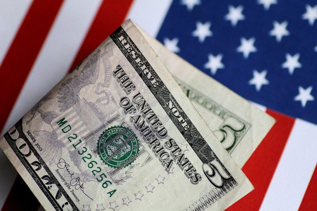專家指出,通常在Fed減少購債過程中美元不會太疲弱,進入升息循環後則會更強勢。 ...