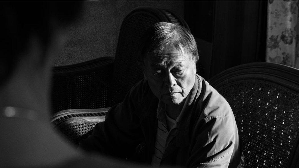69歲金鐘視帝唐川以客家短片「窩卡」入圍第56屆金鐘獎迷你劇集電視電影男主角。