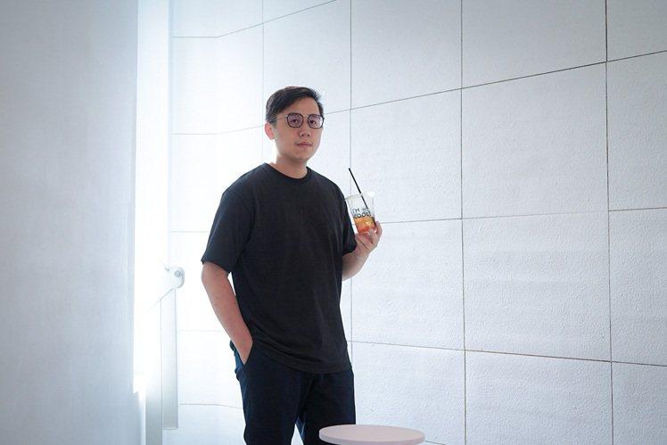無向調酒顧問林冠辰,曾獲2017年台灣World Class調酒冠軍,現為尼加拉...