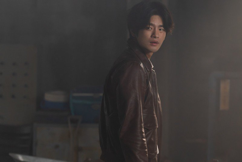 徐仁國在「霹靂油俠」飾演鑽孔技術專家。圖/海樂提供