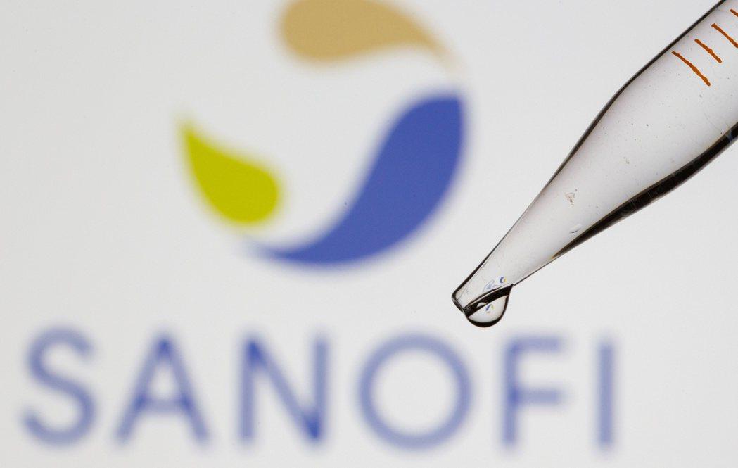 法國藥廠賽諾菲28日宣布不繼續研發mRNA新冠疫苗。路透