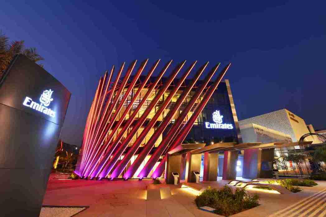 2020年杜拜世界博覽會將於10月1日登場,阿聯酋航空亦提前揭曉其為旅遊及航空愛...