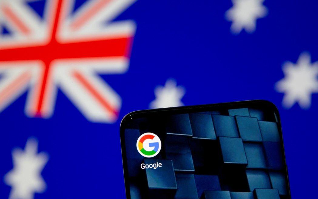 澳洲反托辣斯機關盯上Google目標廣告。(路透)