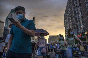 當中國政府成為數據老大哥:監控統治之網恐籠罩全球