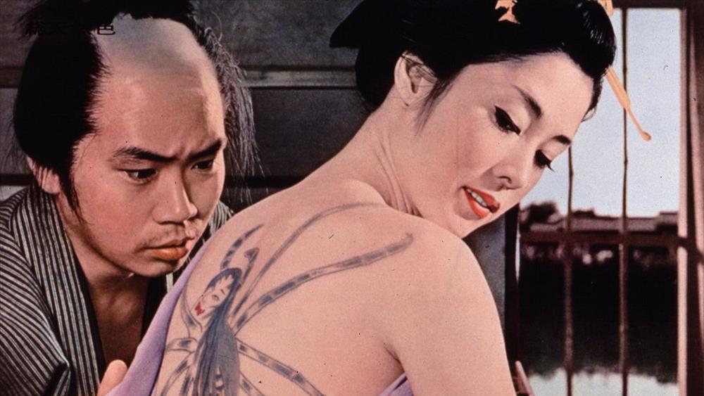 《刺青》劇照。 圖/台北電影節