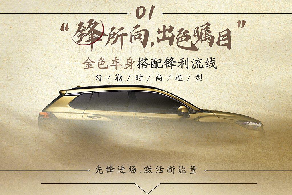 中國也即將導入Toyota Corolla Cross,並於11月底的廣州車展上...