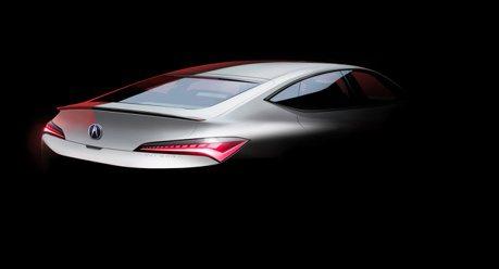 抱歉了雙門車型 但Acura真的要推出Integra五門斜背這個酷東西