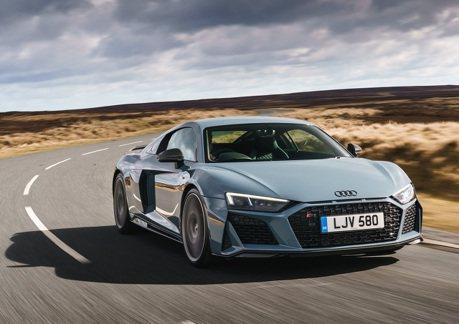 Audi R8 V10無法通過排放法規 即將退出澳洲市場!