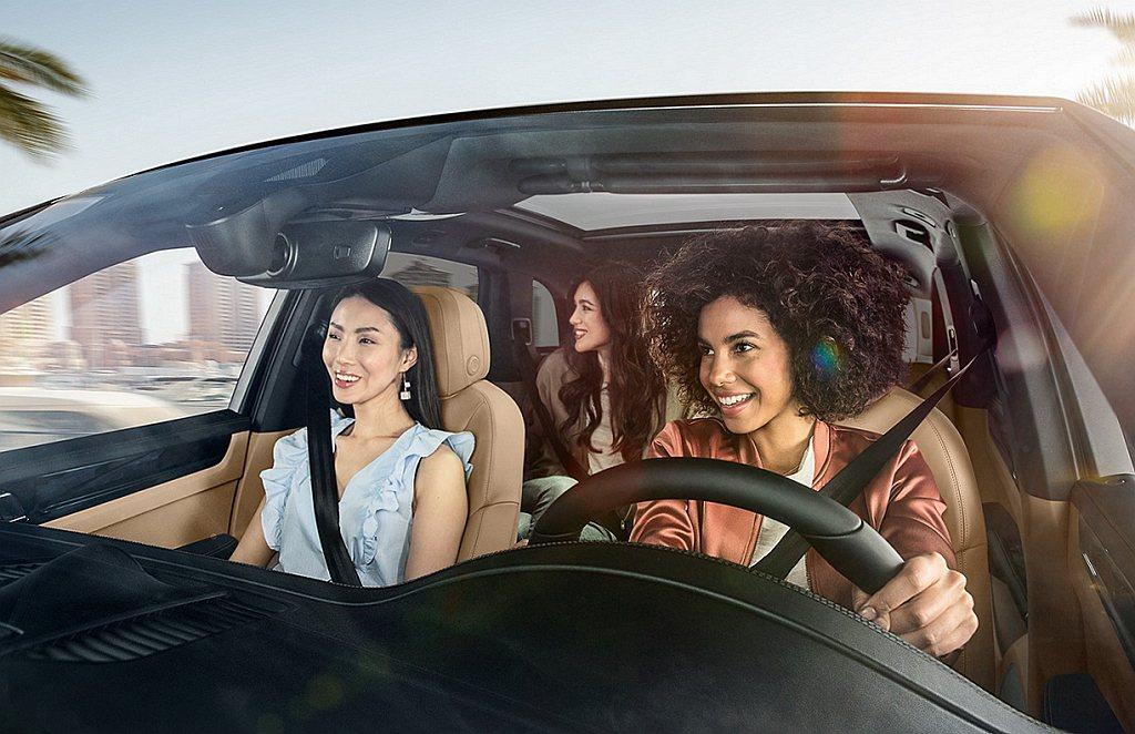 Porsche Approved Warranty保時捷認證保固服務涵蓋範圍從原...