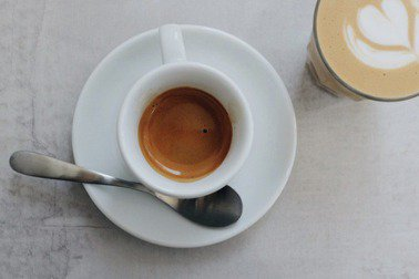 Single Origin espresso & roast將於500案內所現場供應手沖咖啡與自家烘焙咖啡豆。記者沈佩臻/攝影