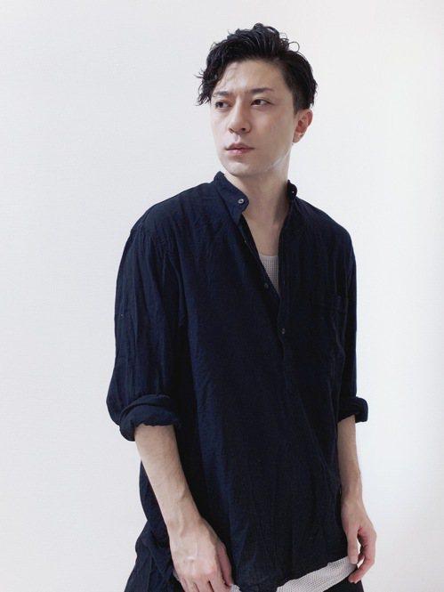 《BLUE REFLECTION:帝》人設、監修岸田梅爾