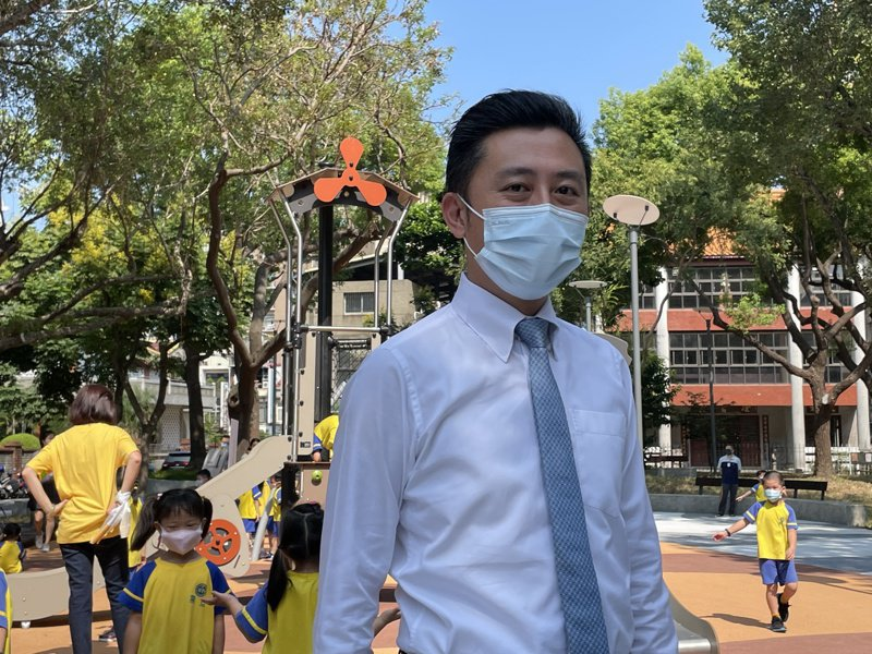 新竹市長林智堅拋出新竹縣市合併議題,後續發展不斷。記者張裕珍/攝影