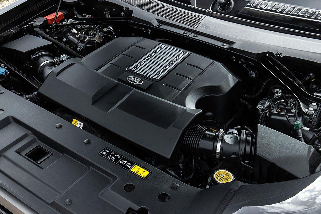Land Rover Defender 90 V8 Carpathian Edi...