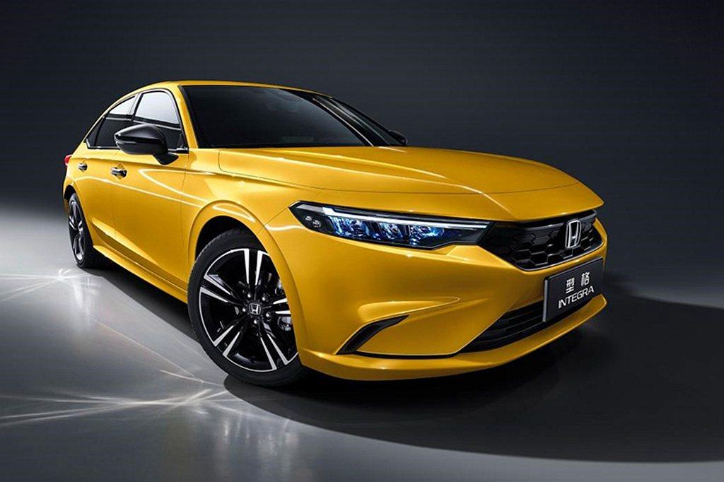 廣汽本田型格不僅提供手排變速箱,同時搭配1.5L VTEC TURBO渦輪增壓引...