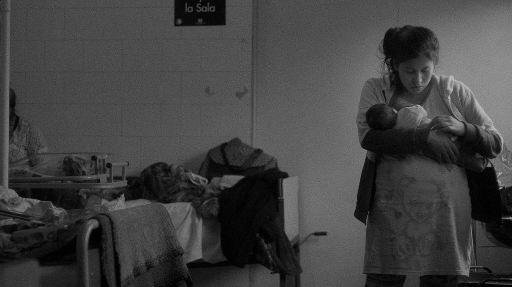 《少女孕事》劇照。 圖/台灣國際女性影展提供