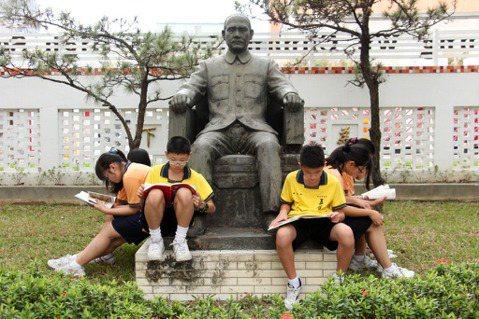 新課綱去中國化了嗎?別用大人的常識,要求孩子的知識