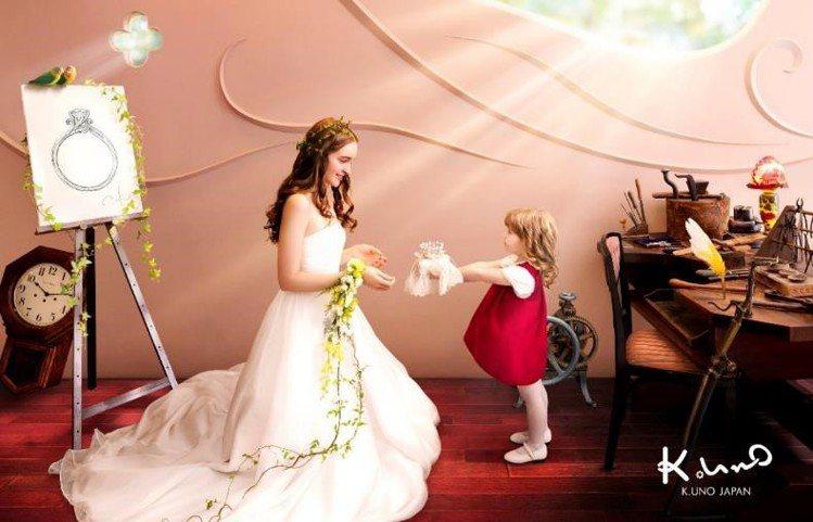 K.UNO希望一路陪伴每個女孩度過人生中的重要階段,見證每一次成長、蛻變的過程。...