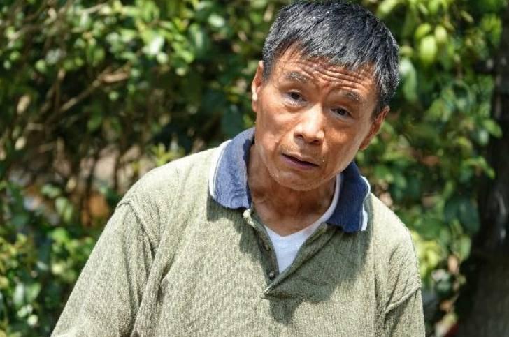 李天柱入圍亞洲影藝創意大獎男主角。圖/大愛台提供