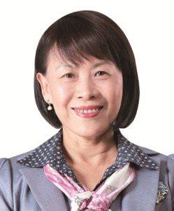 高雄銀行總經理徐翠梅。(取自高雄銀行官網)