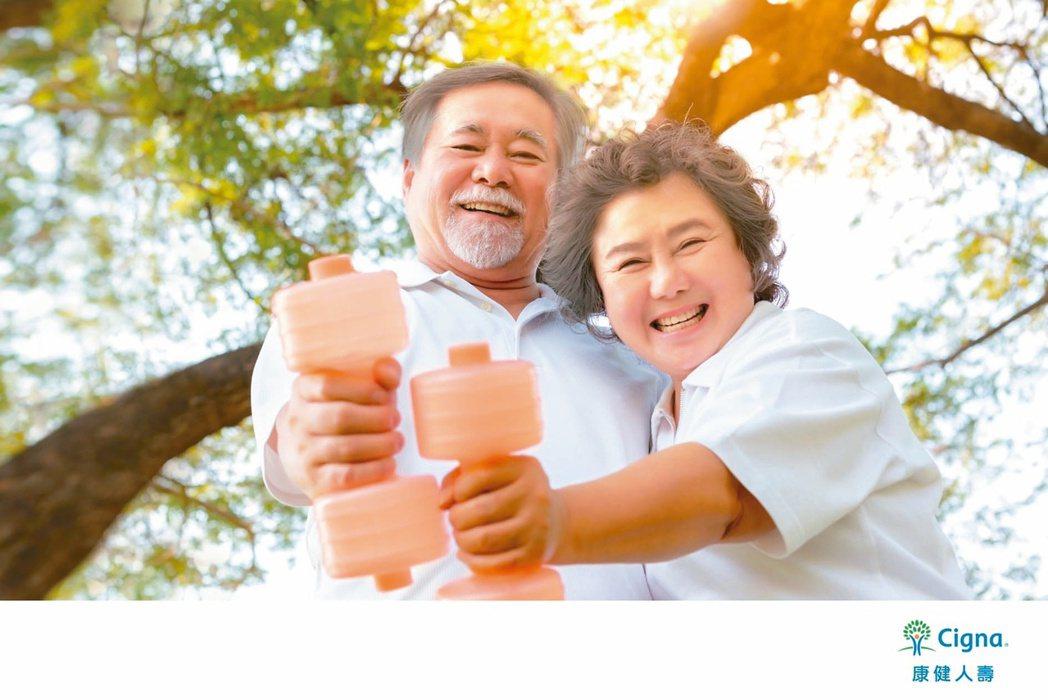 根據最新公布的生命表,國人平均壽命是80歲,隨著醫療技術不斷研發精進,未來生命表...