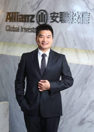 安聯台灣科技基金經理人廖哲宏 安聯投信/提供