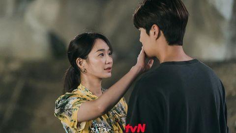 圖/ELLE提供 PHOTO CREDIT: FB @tvN drama