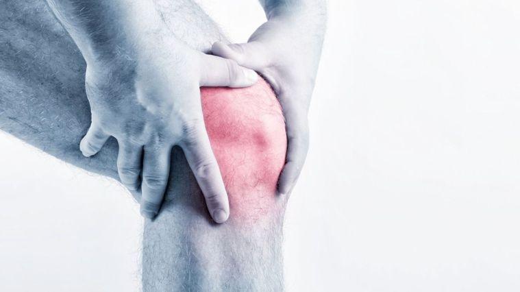 由於每人的膝蓋狀況不依,做動作時,請依照自身的身體狀況做調整。圖/Canva