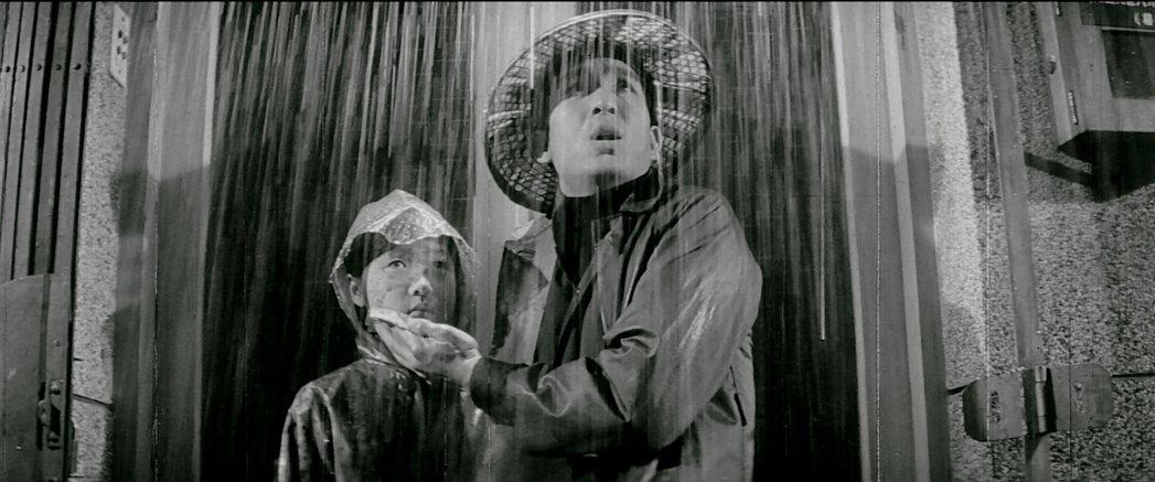 台灣修復完成的經典台語片將在日本放映,已逝導演辛奇的「燒肉粽」將作為開幕片,同時