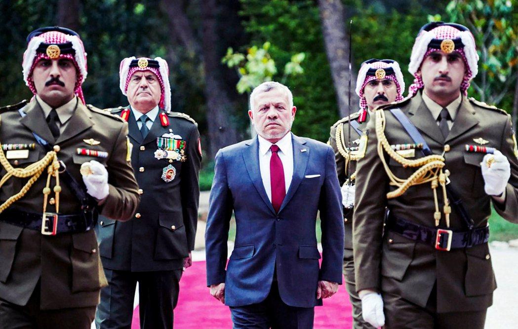 本次的揭弊報導裡,最主要的「爭議大頭」都發生在中東,其中尤以約旦王國,最為爭議而...