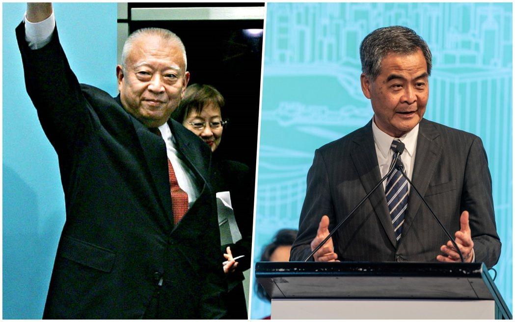 由ICIJ合作的在地調查夥伴——香港《立場新聞》——的資料訪查,特別點名了香港9...