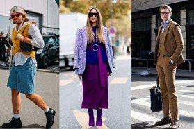 色彩權威Pantone公佈2022春夏紐約時裝週主題色,三大色調搶先教你怎麼搭