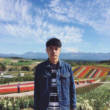 「笨道策展有限公司」創辦人蕭達謙。 圖/蕭達謙提供