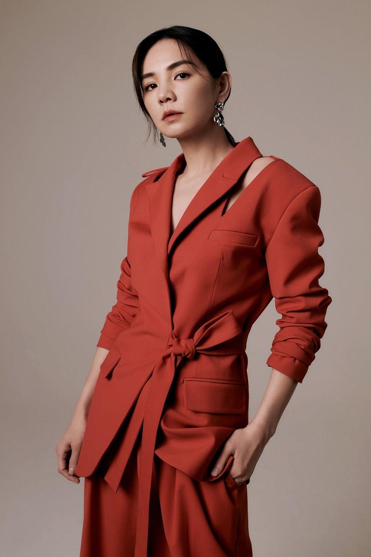 Ella陳嘉樺將出席台北電影節頒獎典禮。圖/台北電影節提供